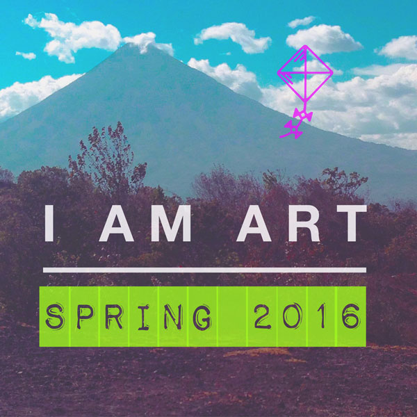 Athentikos I AM ART Spring 2016