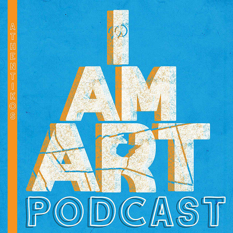 I AM ART Podcast
