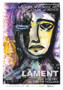 Lament, The Poetry of Truth Telling