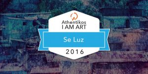 I AM ART Vidas Plenas 2016